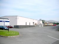 Tradecorp en Irlande